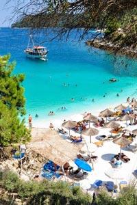 Знакомство с островной Грецией
