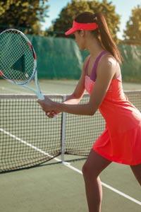 История большого тенниса