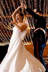 Как выбрать ди-джея на свадьбу?
