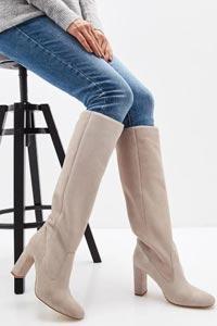 Модные женские сапоги 2019/20