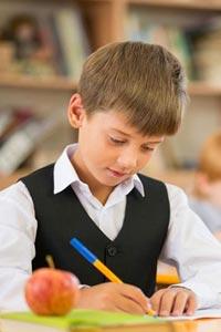 Для чого потрібні робочі зошити для початкової школи