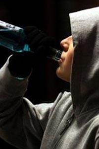 Как выявить подростковый алкоголизм