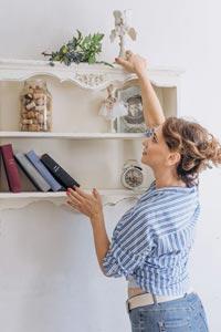 Декор для дома: 10 советов, которые помогут создать уют