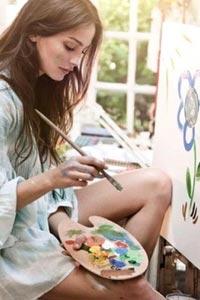 Творчество, как составляющий элемент развития личности