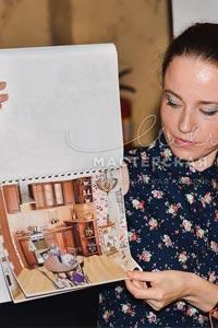 Учимся созданию дизайна интерьера в Мастерской Моды