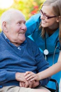 Забота о близких: уход за родствениками преклонных лет в частном пансионате