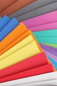 Бумага разноцветная для офиса
