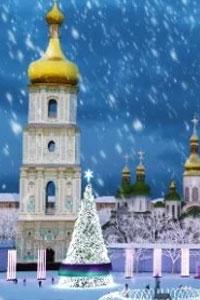 Новый Год 2020 в Киеве: куда пойти и что попробовать