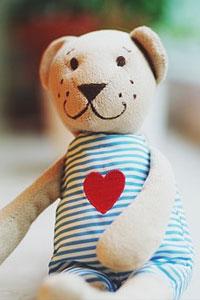 Шитье игрушек: выбор ткани, фурнитуры и интересные идеи