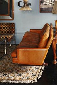 Авторские ковры меняют внешний вид интерьера