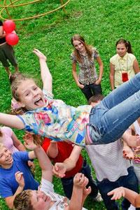 Найкращі дитячі табори в Карпатах 2020