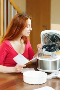Мультиварка - помощница на кухне