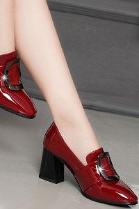 Модная женская обувь весны 2020