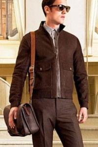 Как выбрать стильную мужскую сумки