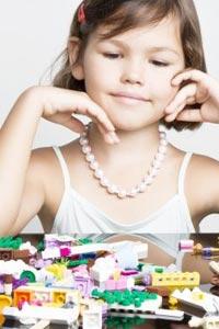 Почему дети так любят конструктор Lego
