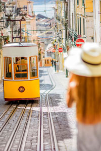 Авторский гастро-тур в Лиссабон: попробовать Португалию на вкус