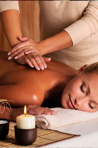 Польза массажа в зимний период