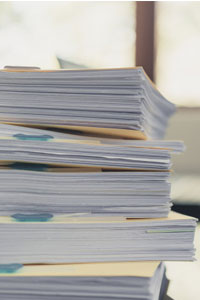 Офисная бумага оптом в Officea4