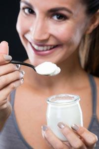 Пробиотики важны для хорошего здоровья
