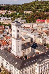 Готель «Швейцарський» запрошує мандрівників до Львова