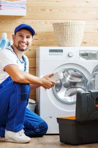 Основные причины поломки стиральных машин