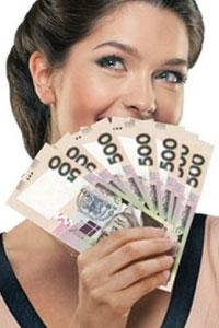 Насколько выгоден потребительский кредит без поручителей и без справок?