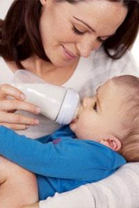 Как выбрать правильное детское питание
