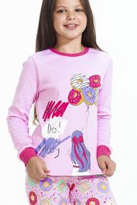 Выбираем качественную пижаму для девочек