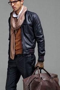Выбираем мужскую дорожную сумку