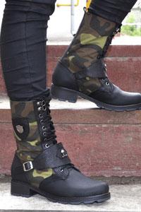 Как выбрать лучшие военные ботинки на все случаи жизни