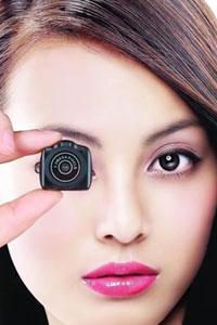 Безопасность дома и детей: для чего нужни мини ip-камеры