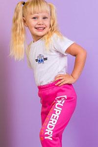 Как выбрать трикотажную одежду для детей на лето
