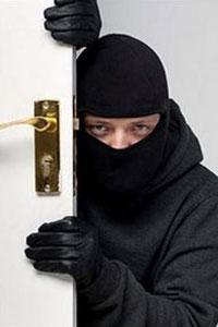 Как защитить квартиру от взлома - надежный дверной замок