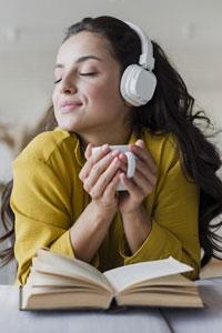 Читать или слушать аудиокниги