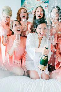 Как провести девичник – секреты удачной организации праздника