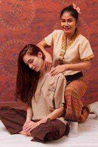 Лучший подарок подруге - сертификат на тайский массаж в Royal Thai Spa