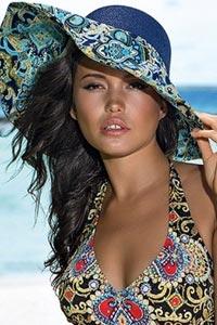 Женские летние шляпы - модные тенденции 2020