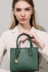 Женская сумочка как основной элемент образа