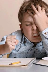 Причины, по которым ребенок не хочет ходить в школу