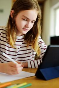 Как получить реальные знания при дистанционном образовании школьника