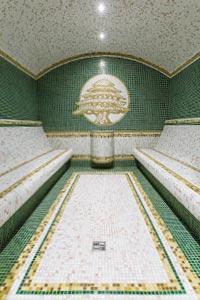 Парова баня: користь, протипоказання, рекомендації