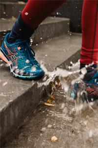 Водонепроницаемая обувь - чем она отличается?