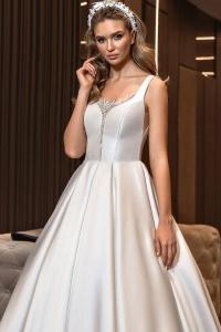 Свадебное платье на прокат — за и против