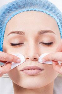 Чистка проблемной кожи в салоне красоты «Таис»