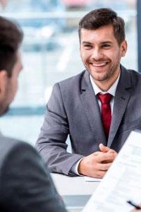 Поиск работы: 6 часто задаваемых вопросов на собеседовании