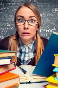 Получаем высшее образование в декрете