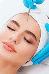 Механическая чистка лица — это красота и здоровье кожи