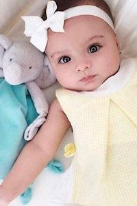 Выбираем одежду для новорожденного
