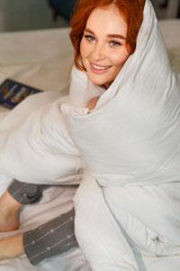Качественное одеяло: выбираем безопасный текстиль