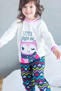 Вибираємо якісну дитячу піжаму для солодких снів